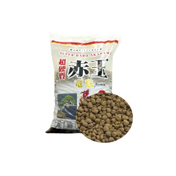 Quy cách đóng gói sản phẩm đất nung Ryusen Akadama